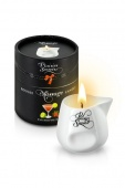 МАССАЖНАЯ СВЕЧА PLAISIRS SECRETS BOUGIE MASSAGE CANDLE COSMOPOLITAN 80 ML.