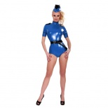 КОМПЛЕКТ GUILTY PLEASURE DATEX SEXY POLICE COSTUME